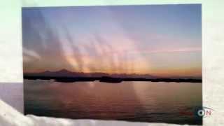 Видео презентация путешествия на море