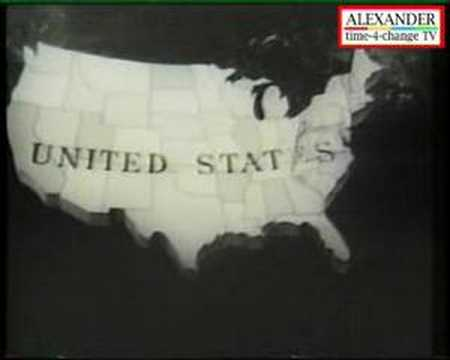 US Democrats - Lyndon Johnson 1964 Video 2