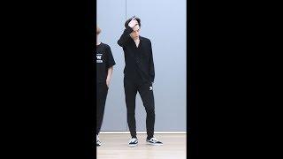 [#JOHNNY Focus] NCT 127 엔시티 127 'Regular' Dance Practice