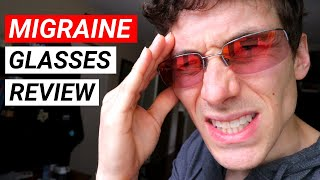 Migraine Glasses You Need to Know About! - Photophobia Glasses for Light Sensitivity