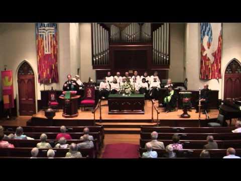 10:00am Worship Service at The Presbyterian Church of Bowling Green, KY