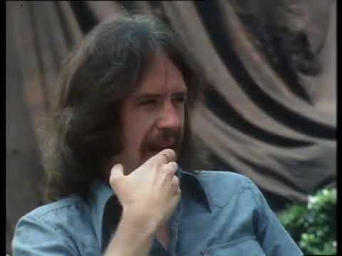 John Carpenter BBC 1979