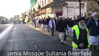 Eid Milaad Un Nabi Jaloos | Brierfield & Nelson | 2015