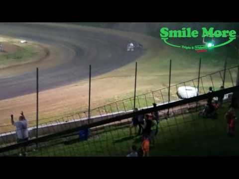 B-Mods Feature Springfield Raceway 6 10 2017
