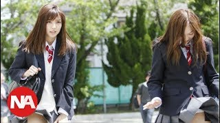 Lo que no Sabías del Uniforme Escolar en Japón