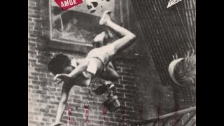 Abwärts - Amok Koma (Rodrec) [Full Album]