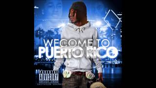 P. Rico - Welcome To Puerto Rico