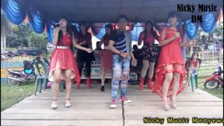 Download Mp3 Nicky Musik Vj Sarah Faet Vj Pingky, Ini Rindu Dj Mantok 20m17