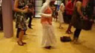 The Shuffle Dance (Brenda Fassie