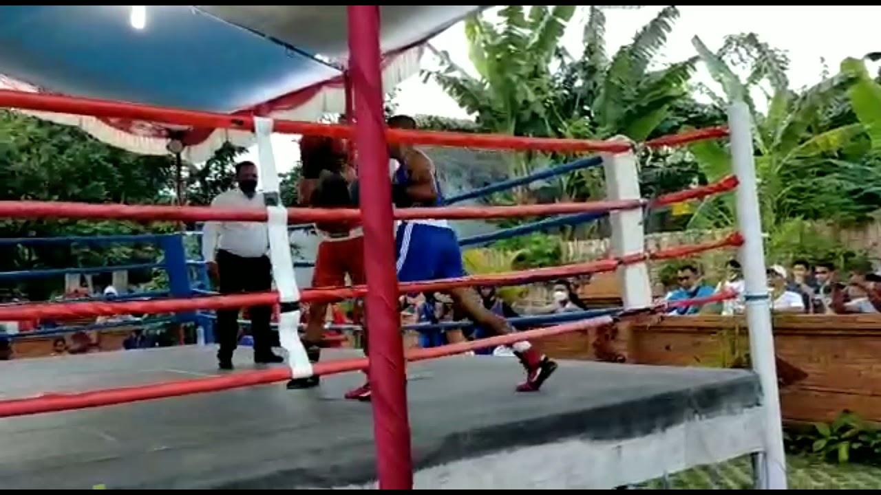 Download Kejuaraan Boxing Amatir SeJawa Bali 2021