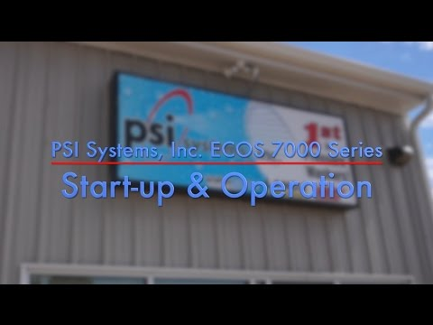 psi systems inc sweepstakes psi systems inc ecos 7000 series start up and operation 942