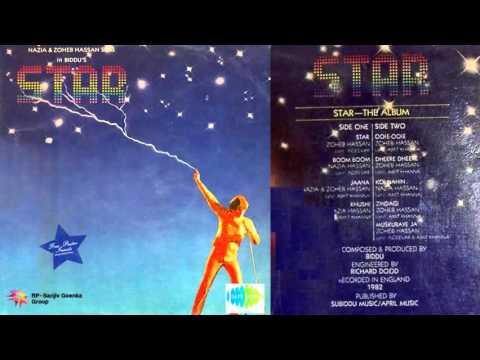 Nazia & Zoheb Hassan - Star (Full Album)