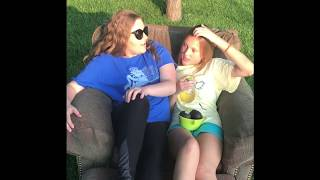 introducing the abigail and ellie show
