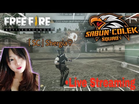 download 🔴[LIVE] Mabar with Shergia - FREE FIRE INDONESIA