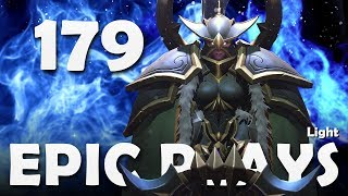 Epic Hearthstone Plays #179