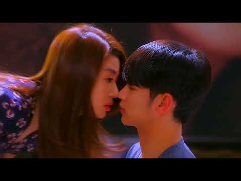 Kiss Me by ed sheeran (official video) My love from the star