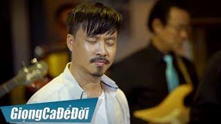 Người Nhập Cuộc - Quang Lập | GIỌNG CA ĐỂ ĐỜI