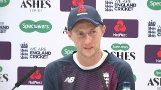 England and Australia practise ahead of the second Ashes Test