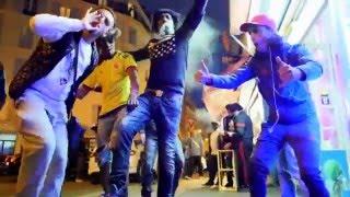 CHEU-B - J-LO Freestyle #3 (Prod By Ghostkiller) - #WTSkL #XVBARBAR