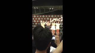 2017/06/11 パシフィコ横浜 手ブレ多め 遠め GIVE ME FIVE!(井上、駒田...