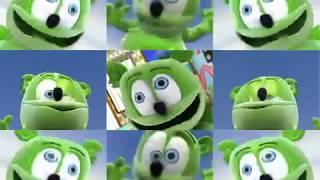 Download Ursinho Gummy - Chucha Chucha Mp3 and Videos