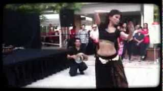 Sundanese Gamelan Music, Belly Dance in Singapore - SHYNZ PRODUCTIONS