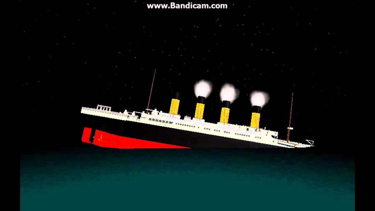 Titanic Suit Top 2 - Roblox
