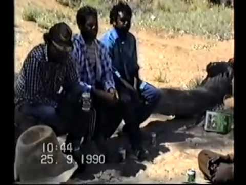 Native Aborigines Interview