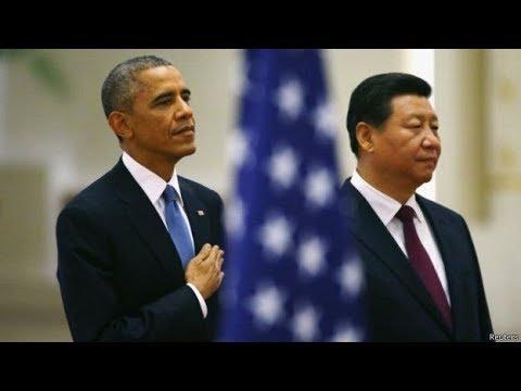 《石涛聚焦》美国情报高官公开指控:在习近平的领导下 中共违反了习近平与奥巴马亲自签署的反网络盗窃协议