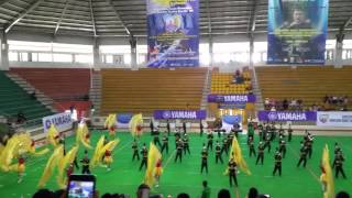 Marching Band Rintak Banua
