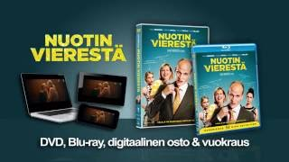 NUOTIN VIERESTÄ nyt DVD, Blu-ray, digitaalinen osto & vuokraus!