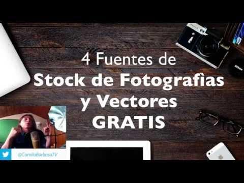 Stock de Fotos y Vectores Gratis