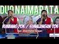 LAGU SIMALUNGUN | RIMBANG POK | SIMALUNGUN TOK COVER: DUO NAIMARATA | Cipt: Jhon Putra Tarigan.