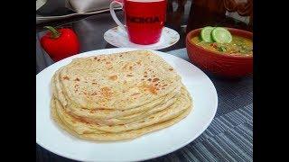 তেল ছারা ভাজা পরোটা ।। Paratha Fry Without Oil ।। Porota || porata | Parata /Paratha /Paratha Recipe