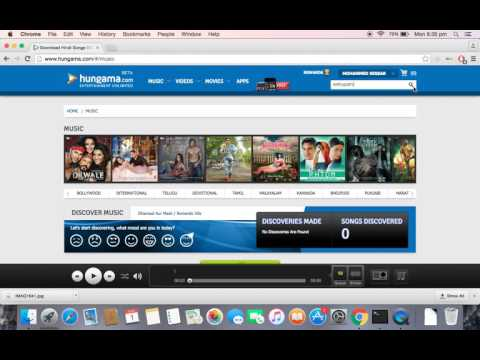 Online earning india earn from simply listening music from Hungama