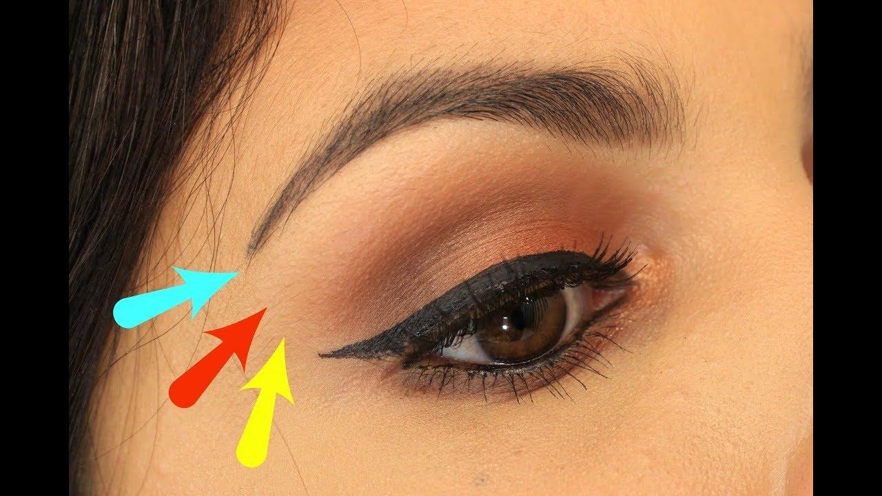 Como maquillarse las cejas paso a paso youtube - Como maquillarse paso a paso ...