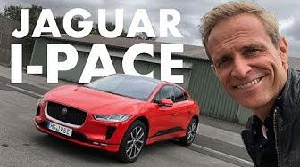Jaguar I-Pace | Testfahrt & Meine Meinung |Matthias Malmedie