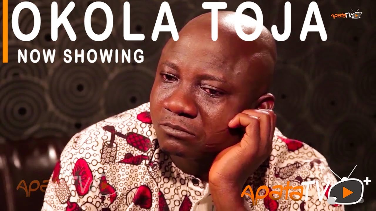 Download Okola Toja Latest Yoruba Movie 2021 Drama Starring Sanyeri | Bukola Olatunji | Ibrahim Chatta