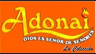 RESTAURARE HOY EL FUNDAMENTO Adonay la coleccion