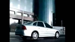 Chevrolet vectra (1993 - 2011)