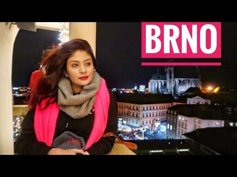 All About BRNO, Czech Republic