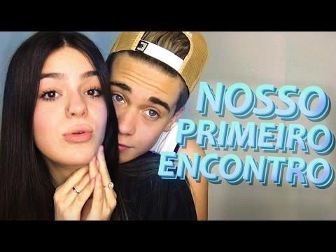 NOSSO PRIMEIRO ENCONTRO ft Luis Mariz