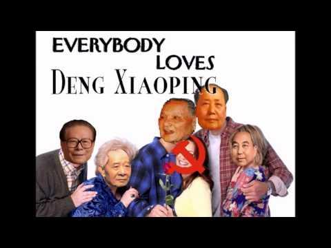 Everybody Loves Deng Xiaoping