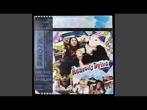 Heaven's Drive feat.vividboooy (Prod.KM)
