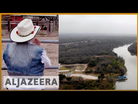 🇺🇸 US: Local residents oppose Trumps border wall | Al Jazeera English