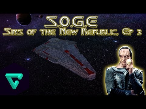 SOGE: Sins of the New Republic, Ep 3