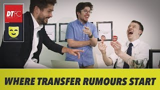 Where Football Transfer Rumours Start