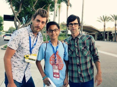 VidCon 2014! | 6.26-28.14