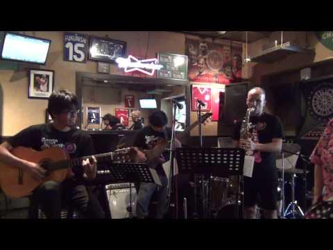 Viva Cai (Carles Benavent) -Quinteto Q-