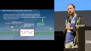 Stream Processing Design Patterns | Data Council NYC '18
